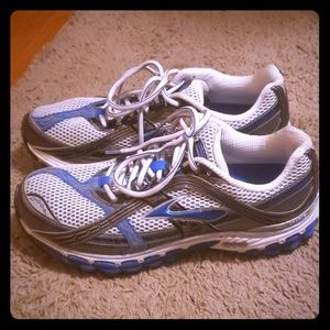 Brooks 10th Addition Trance DNA Sneakers